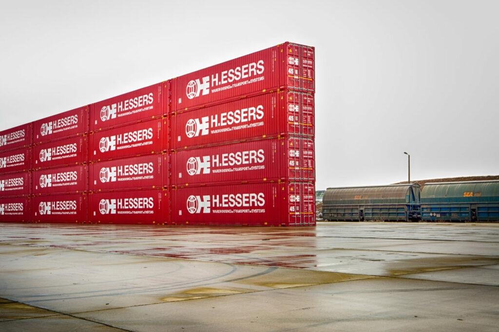 Essers containers